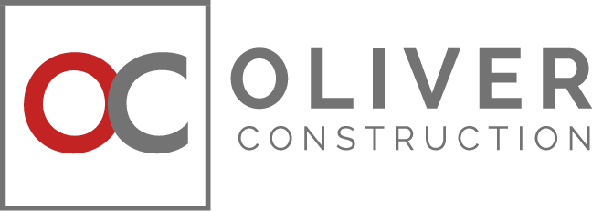 Oliver Construction Logo
